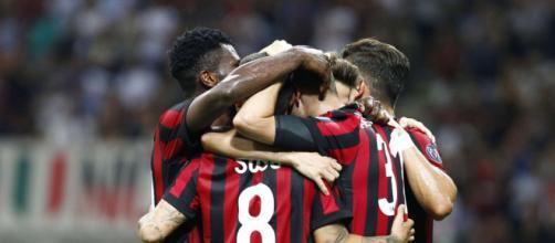 En vista del adversario: Un breve reporte del AC Milan - asroma.com
