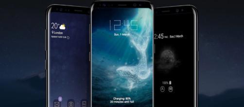 Galaxy S9 and Galaxy S9 tutte le novità