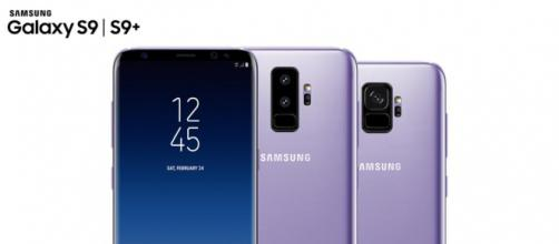 Galaxy S9 e S9+: Face ID o Intelligent Scan? Ecco le novità! - gogomagazine.it