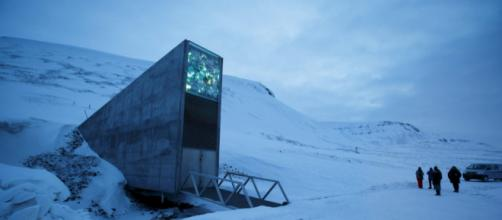 Global Seed Vault gets upgrade after flooding scare - AOL News - aol.com