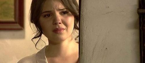 Il Segreto trame marzo: Marcela scopre l'infedeltà di Matias