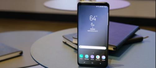 Samsung Galaxy S9 finally released image source: MKBHD/YouTube screenshot