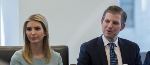 Ivanka Trump tendrá despacho en la Casa Blanca, según la CNN ... - elperiodicodearagon.com
