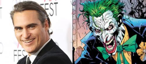Joaquín Phoenix será Jesucristo y el Joker - TV, Peliculas y ... - taringa.net