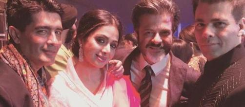 La actriz de 54 años, conocida simplemente como Sridevi, se ahogó en la bañera de su apartamento después de perder el conocimiento