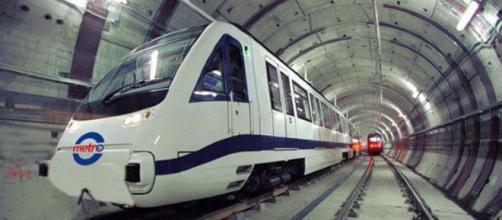 La construcción del metro representa un incremento en la tasa de empleo para el país.