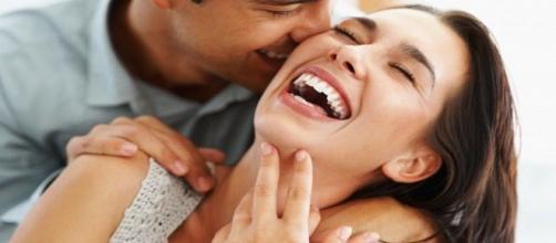La risa es la mejor medicina cuando se trata de resolver conflictos