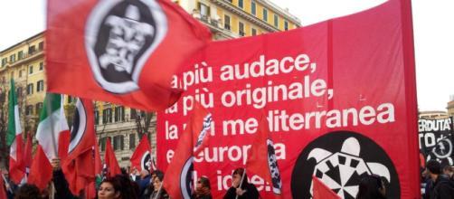 L'ascesa del Fascismo del Nuovo Millennio - il fenomeno CasaPound - vocidicitta.it