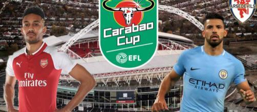 Manchester City campeón de la Copa Carabao - Arsedevils