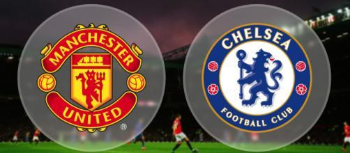 Manchester United Frente a Chelsea FC - gool.net