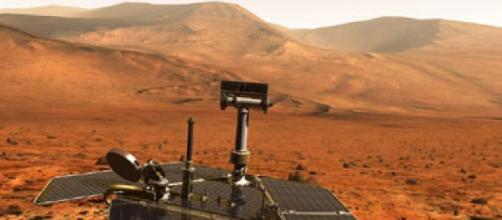 Marte - Série Planetas, capítulo 4 - Decifrando Astronomia - com.br