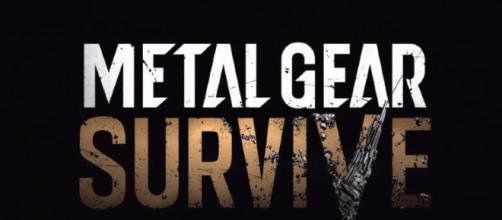 Metal Gear Survive picture, (Image via Metal Gear/Youtube screencap)