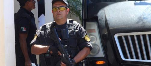 Mexique. Des policiers accusés de la disparition de trois Italiens - ouest-france.fr