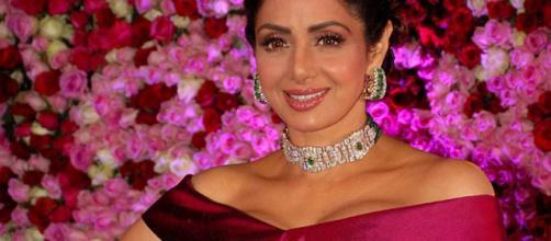 Muere Sridevi Kapoor, la estrella de Bollywood, a los 54 años ... - elpais.com