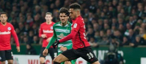 ¿Omar Mascarell Eintracht Frankfurt saldrá prematuramente durante el período de transferencia de invierno?