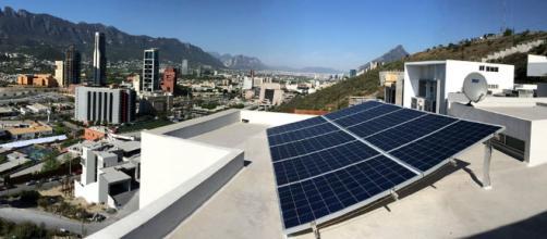 Paneles solares; inversión redituable