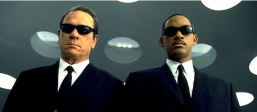Pero la serie de películas Men in Black está a punto de entrar en una nueva era