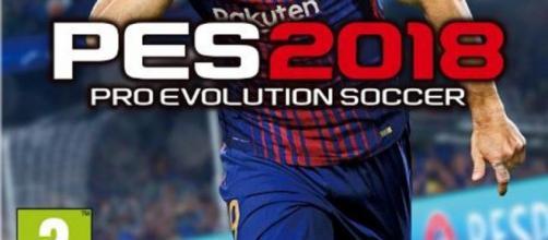 PES 2018' ya está a la venta y viene con muchas novedades - mundodeportivo.com