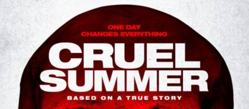 Phillip Escott is the filmmaker behind a movie titled 'Cruel Summer.' / Image via Clint Morris, October Coast PR, used with permission.