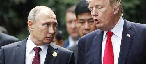 Sviluppi dell''inchiesta di Russia Gate