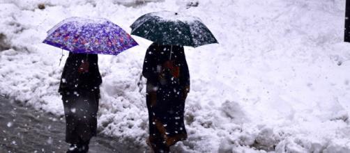 Previsioni Meteo | Settimana fine febbraio 2018 | Neve | Burian - today.it