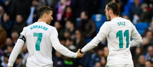 Real Madrid Enciende el arco del Alaves - Bleacher Report