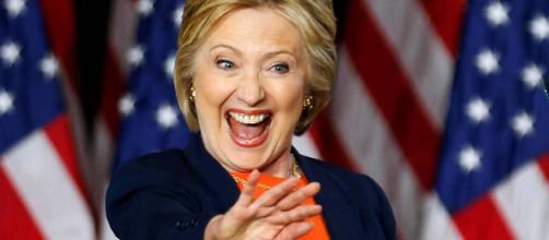 Resultados Elecciones Estados Unidos 2016: Hillary Clinton, ¿la ... - elconfidencial.com