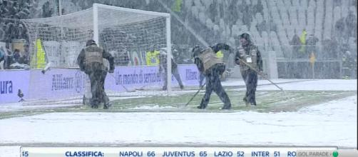 Serie B, annullata una gara della 28a giornata ... - corrieredellosport.it