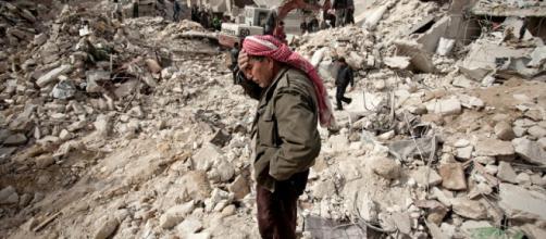 Siria, Ghouta orientale: in una settimana uccisi 500 civili, di cui 123 bambini