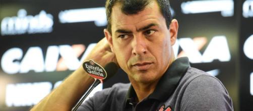 Treinador do Corinthians não poderá contar com um dos reforços