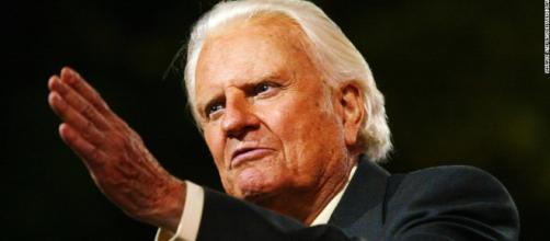 US preacher Billy Graham dies at 99 - Ghana News - citifmonline.com