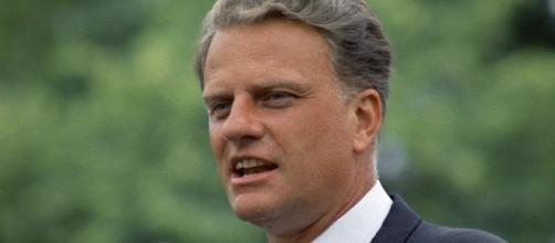 We need a heaven-sent revival: a classic message from Billy Graham ... - org.uk