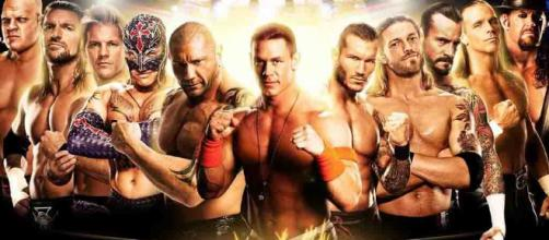 WWE PPV Schedule 2018 Special Events Dates and Venues - wwechampions.com