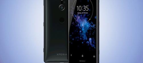 Xperia XZ2 y XZ2 Compact: filtrados los primeros todo pantalla de Sony