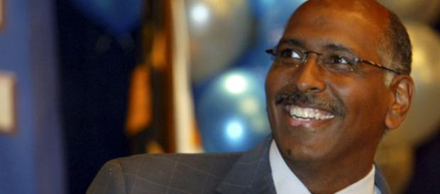 AMERICAN POLITICIAN, MICHAEL STEELE, IS FEATURED SPEAKER AT PRIME ... - sknis.kn
