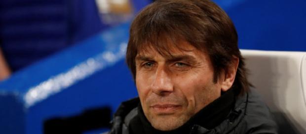 Antonio Conte pide más uso del VAR luego de que el gol de Álvaro Morata fuera descartado