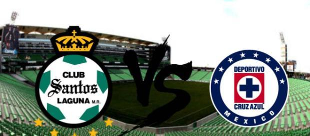 Así termino el partido entre Club Santos 2, Cruz Azul 0