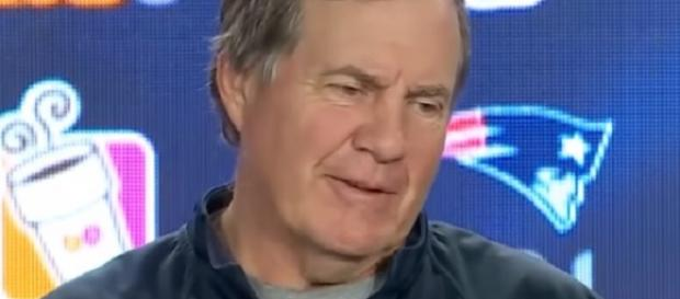 Bill Belichick will attend the NFL combine together with some assistants (Image Credit: Brett Kurowski/YouTube)
