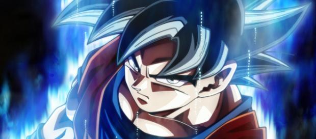 Dragon Ball Super: Goku entra para a História