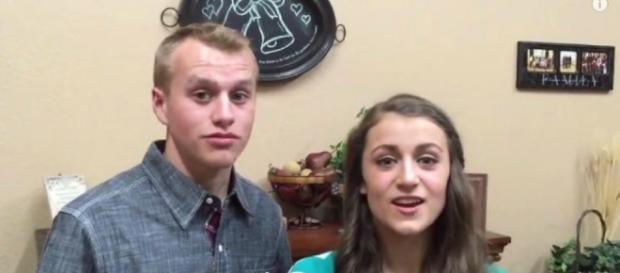 El PDA de Josiah Duggar y Lauren Swanson rompe oficialmente las reglas del cortejo