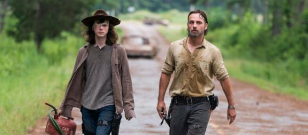 Episódio de retorno de The Walking Dead gerou repercussão na internet