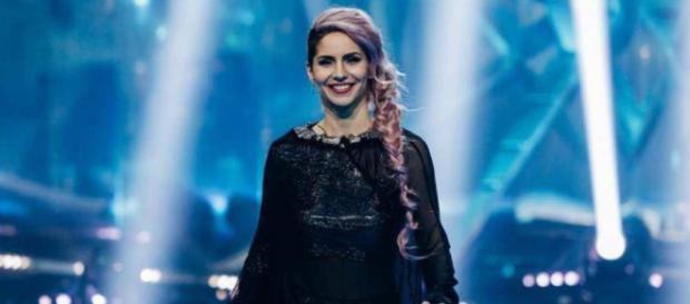 Eurovisión 2018: Eslovenia selecciona a Lea Sirk