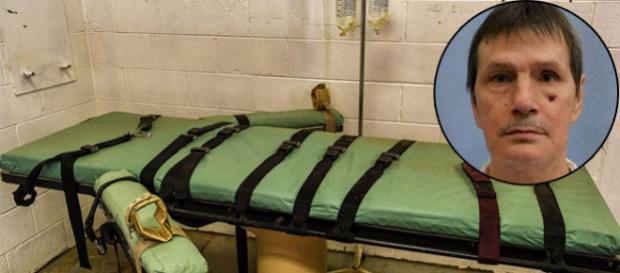 Execuție ratată pentru că n-au găsit o venă să-i facă injecția letală - Foto: REUTERS