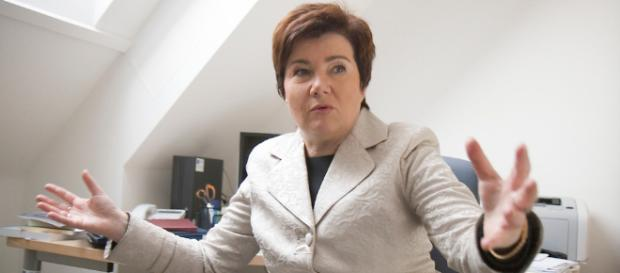 Hanna Gronkiewicz-Waltz, prezydent Warszawy (fot. photoshelter.com)