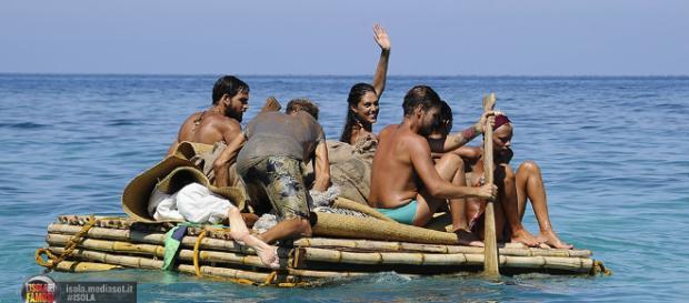 Isola dei Famosi: si va verso un ripescaggio?