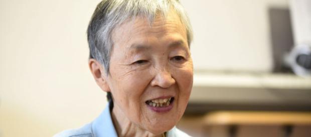 Japonesa de 82 años crea un app para Apple y queda así ... -