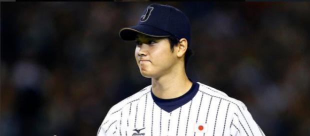 La estrella japonesa Shohei Ohtani debutó con los Angels, pero no le fue nada bien.