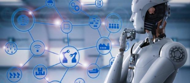 La IA es un programa de computación diseñado para realizar determinadas operaciones que se consideran propias de la inteligencia humana.