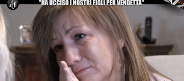 Le Iene, il drammatico racconto di Erica Patti a Nadia Toffa