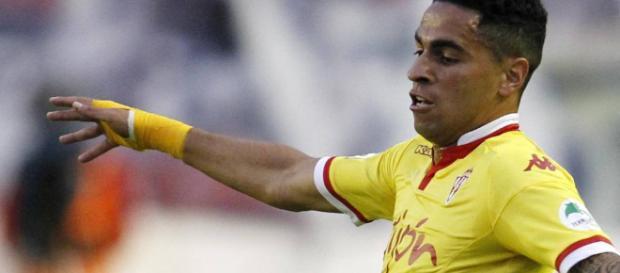 Omar Mascarell González es futbolista español